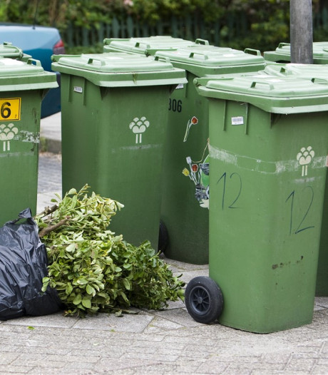 Gemeente Wijchen koopt afvalcontainers die Dar niet kan legen: maat wijkt te veel af