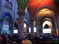 Overdekt filmfestival op tiende editie Zomerfilm Hulst