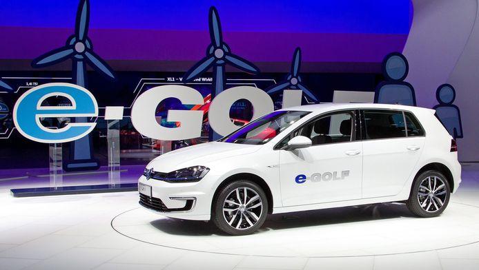 Gemeente Den Haag Zoekt Testrijders Elektrische Auto Auto Tubantia Nl