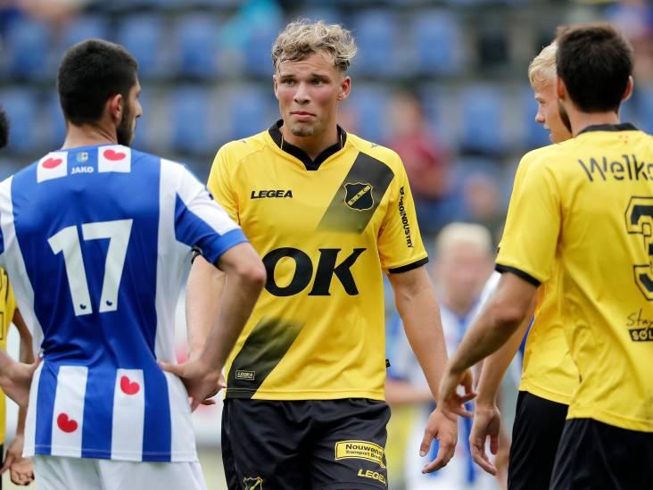 Positieve coronatesten bij NAC: trainingskamp per direct beëindigd, duel met Dordrecht afgelast