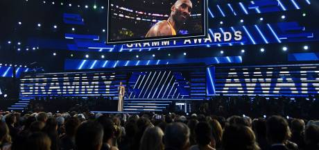 Grammy Awards in het teken van eerbetoon aan Kobe Bryant en Nipsey Hussle