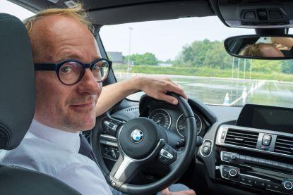 """CD&V wil meer ambitie van Weyts in strijd tegen files: """"Veel communicatie op Zondag Bendag, maar weinig resultaten"""""""