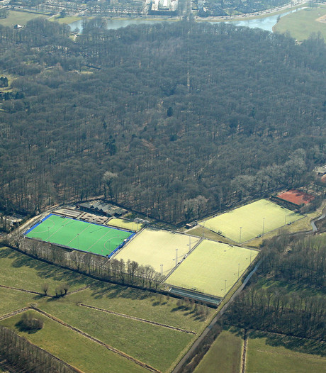 Weer verzet tegen plan Hockeyclub Helmond
