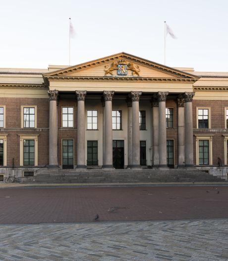 Vermeend kopstuk onderwereld Zwolle vrijgesproken voor oude mishandeling: onvoldoende bewijs tegen Abas M.