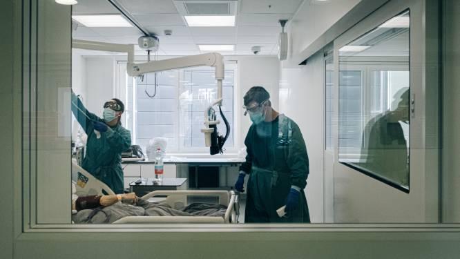 Torenhoge cijfers, volle ziekenhuizen en rellen: in één Europees land is toestand nog dramatischer