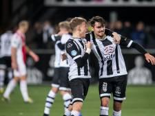 Rossmann en Konings ontbreken tegen Fortuna Sittard