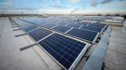 Bpost bedekt sorteercentrum in Antwerpen met 3.700 zonnepanelen