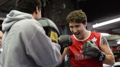 De boksende premier krijgt klappen: Trudeau ziet twee ministers opstappen door corruptieschandaal