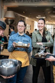 Brownies & DownieS is niet meer weg te denken uit Wijchen: 'We hebben een hoge gunfactor'