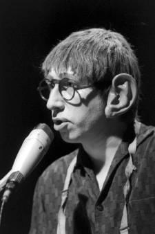Mathie van Hoof 1946-2019 (Mierlo): 'Mensen laten lachen gaf hem een goed gevoel'