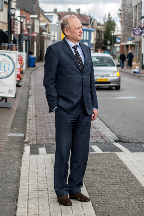Wapenhandelaar Jan B.:  'Burgemeester Boelhouwer moet stoppen met laster'