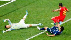 De mooiste counter uit de geschiedenis van het Belgische voetbal? In 9.94 seconden en via vijf stations