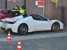 Politie deelt vijftig boetes uit op 'gevaarlijke' Dr. Struyckenstraat in Breda