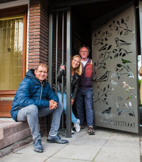 'Kleine klusjes maken groot verschil': dit is waarom de werkgroep Vogelbuurt Veilig een prijs won