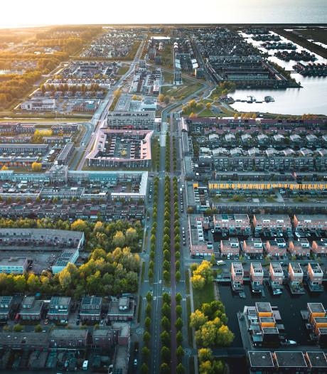CDA en D66 komen met megaplan voor woningnood: 25.000 huizen in Almere