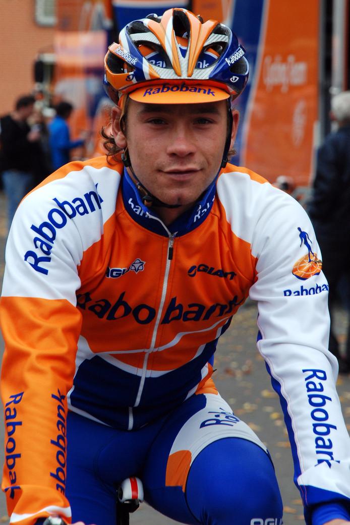 Michael van Staeyen