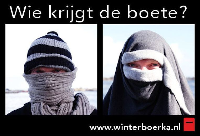 ©Winterboerka.nl Beeld