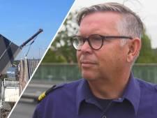 Brandweerman Wim kijkt na 5 jaar terug op brugdrama Alphen