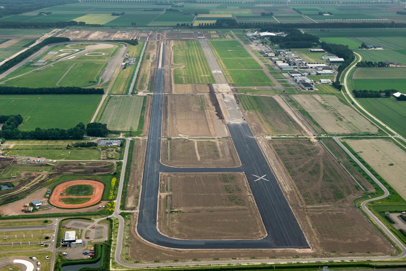 Resultado de imagen para lelystad airport expansion