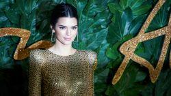 Kendall Jenner deelt 'anonieme' liefdesbrief, zou Harry Styles de schrijver zijn?