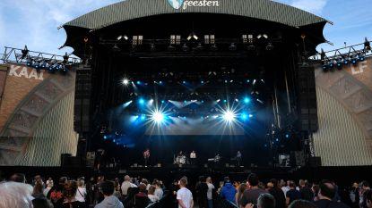 Lokerse Feesten 2018 starten met Simple Minds en Arsenal