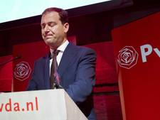 'Mokerslag' komt hard aan bij PvdA Zuidoost-Brabant
