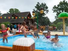 Topzomer voor Veluwse campings: 'Maar ons seizoen is daar niet mee gered'
