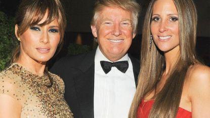 """Ex-boezemvriendin Melania Trump schrijft """"explosief"""" boek over first lady: """"Ik werd onder de bus gegooid"""""""