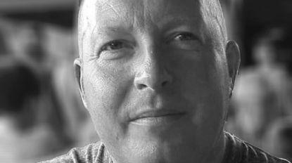 """Politiekorps rouwt na dodelijk ongeval collega Tom (48): """"Achter je stoere uiterlijk zat een gevoelig hart"""""""