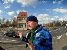 Draaiend Huis in Tilburg kan weer gaan draaien