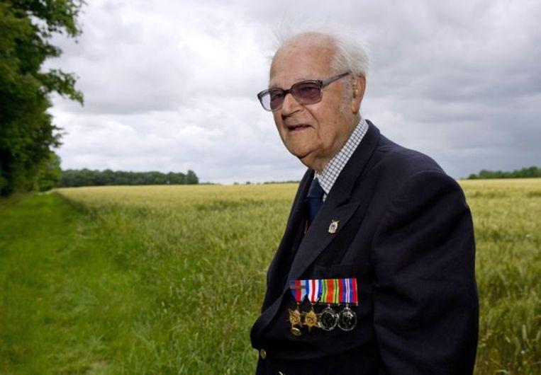 Ray Worrall (94).