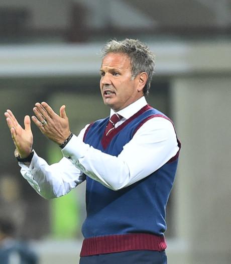Bologna-coach Mihajlovic getroffen door acute leukemie