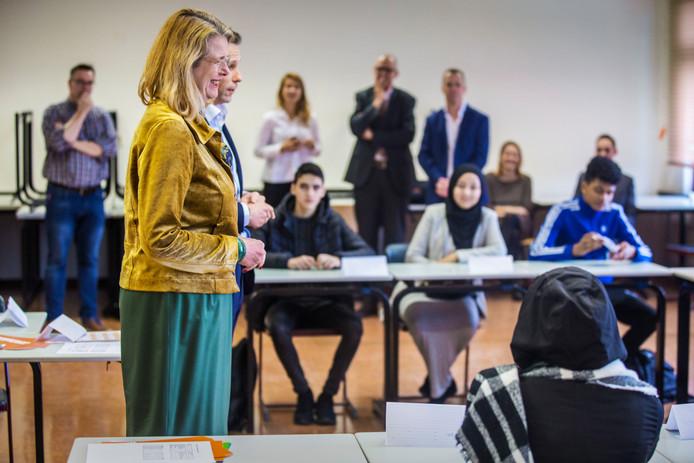 open sollicitatie lidl Solliciteren bij de Lidl van de burgemeester   Den Haag   AD.nl