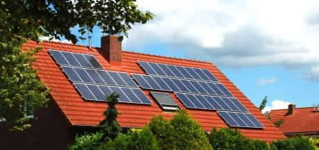 Een miljoen euro voor asbestdaken en zonnepanelen in Neder-Betuwe