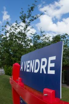 Combien coûte une maison en Wallonie picarde?