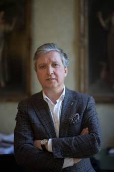 Burgemeester Tiel: 'Verplicht ondernemers te vragen om mondkapjes'