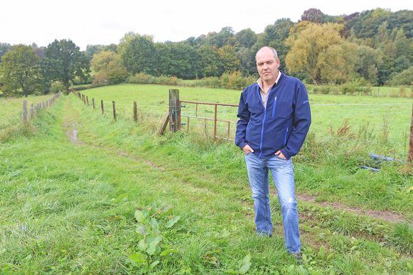 Patrick Versonnen is vogelkenner bij Natuurpunt Asse.