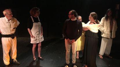 'Ik zie spoken' trapt theaterseizoen van Het Vierde Oor af