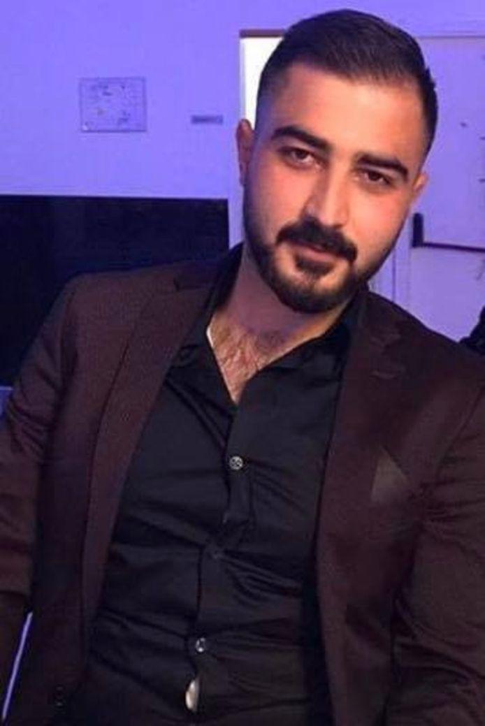 Atalay kwam vrijdag om het leven bij een ongeval.