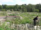 Spoorpark open: 'Verdomd mooi'