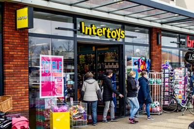 Nu officieel: Intertoys op winkelcentrum Colmschate gaat weer open
