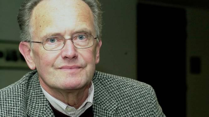 Jan Ceuleers, voormalig directeur BRT, overleden