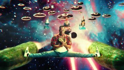 Jean-Claude Van Damme haalt gekke toeren uit in spotje dat geschreven werd door de kijkers