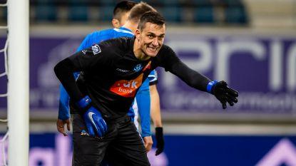De Gentse kassa rinkelt alweer: Lovre Kalinic verlaat AA Gent voor Aston Villa