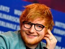 'Ed Sheeran doneert miljoen pond aan goede doelen tijdens coronacrisis'