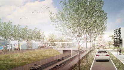 Plannen 'overkapte Ringlaan' voorgesteld