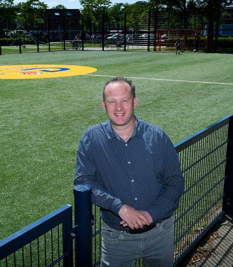Dordtse sportstrateeg Arthur van Moorst: 'Sport is meer dan een leuk spelletje'