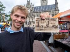 Zij komen van ver om in Zeeland te studeren: 'De meeuwen hier zijn net zo groot als een kip bij ons'