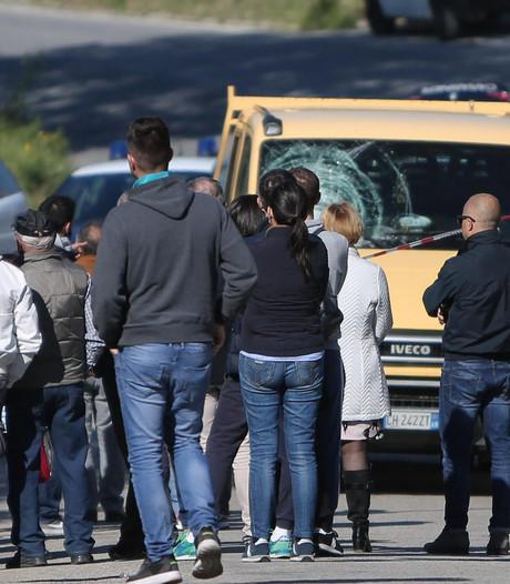 Michele Scarponi omgekomen bij verkeersongeval