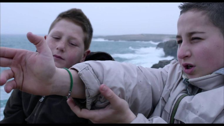 Fuocoammare: Een hartverscheurende, onvergetelijke documentaire over het vluchtelingendrama. Beeld